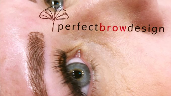 Brow tattooing in Brisbane